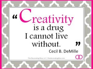 Cecil DeMille Quote